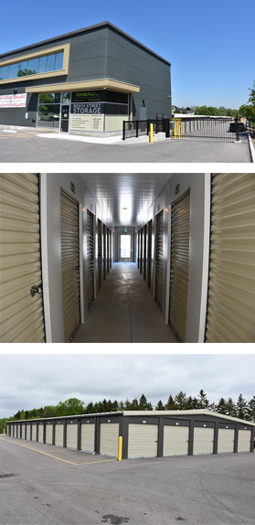 Beech Street Storage