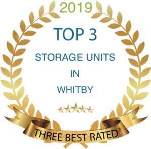 Best Storage units in Whitby